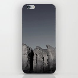 Eilat iPhone Skin