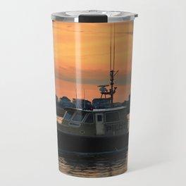 Pilot Vessel Travel Mug