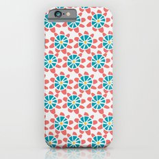 Flowers Slim Case iPhone 6s