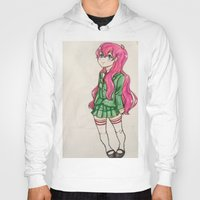 anime Hoodies featuring anime  by ArtGuts