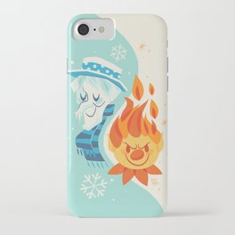 Christmas Nostalgia iPhone Case