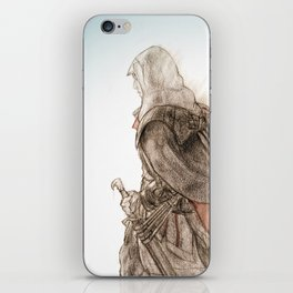 -Assassin 1476- iPhone Skin