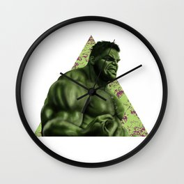 The Incredible Wall Clock