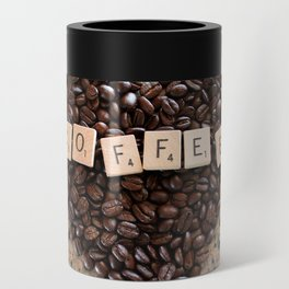Love Coffee Can Cooler