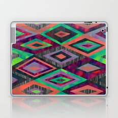 Diamonds in the Sky Laptop & iPad Skin