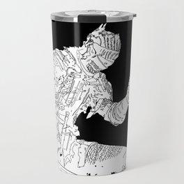 Soul of Cinder Travel Mug