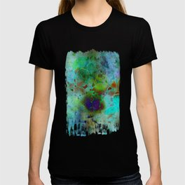 cool colors T-shirt