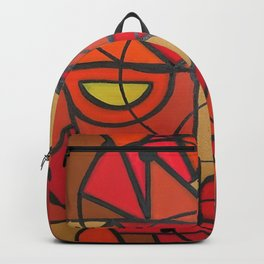 geometrie Backpack