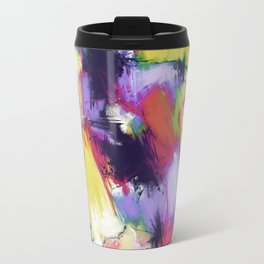 Splintered time Travel Mug