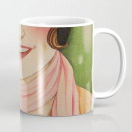 Indomitable Coffee Mug