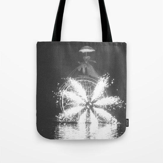 """""""Wonders on a water"""" Tote Bag"""