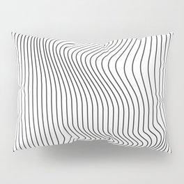 Lines #1 Pillow Sham