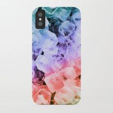 ICE CUBES 2 Slim Case iPhone X