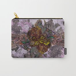 Que Sera Carry-All Pouch