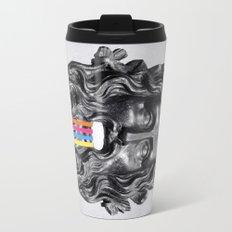 Agape Metal Travel Mug