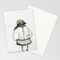 All Bundled Up Stationery Cards
