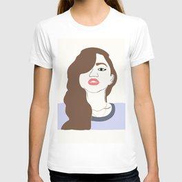 ZEN DAYA T-shirt