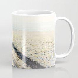 Island Beach, New Day 2 Coffee Mug