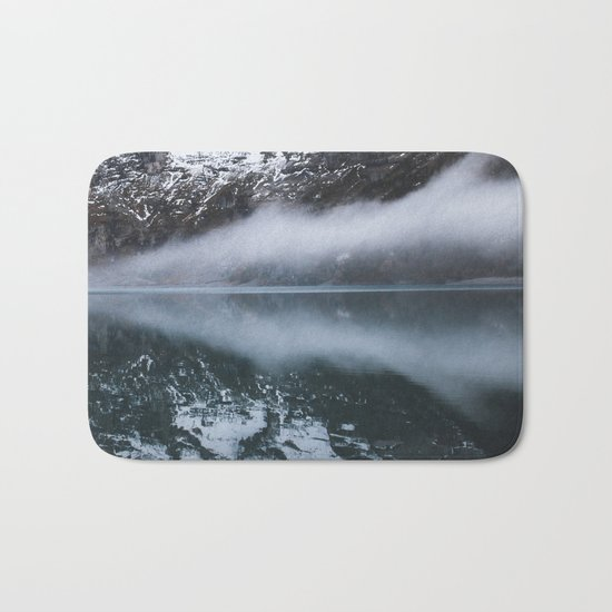 Cold Bath Mat