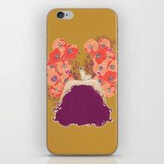Autumn Days iPhone & iPod Skin