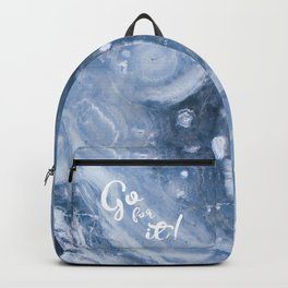 Go for it Backpack