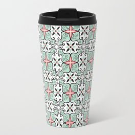 Modern Baroque Travel Mug