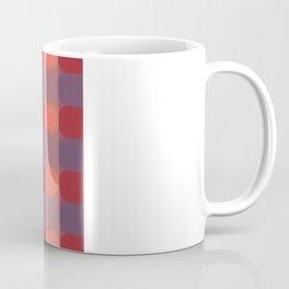 Tomato Soup Pattern Coffee Mug