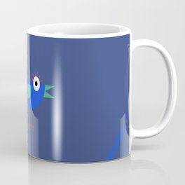 Birdie-5 Coffee Mug