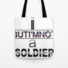 I got soul Tote Bag