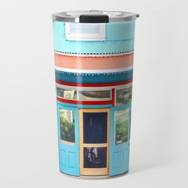 Big Island Blues Travel Mug