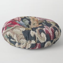 Not Your Grandma's Couch Floor Pillow
