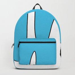 Blue Slime Backpack