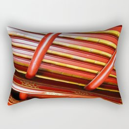 Look Up  Rectangular Pillow