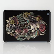 Day of the Dead (Ancient Guardians) iPad Case
