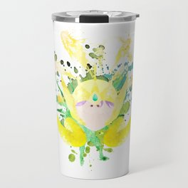 Aries Travel Mug