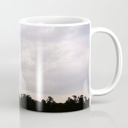 are you watching over me? Coffee Mug