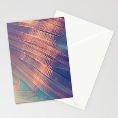 Blur//Four Stationery Cards