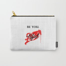 BeYou-tiful Carry-All Pouch