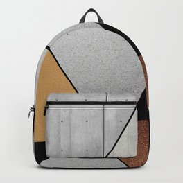 Golden Ratio Backpack