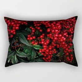 Heavenly Bamboo Rectangular Pillow