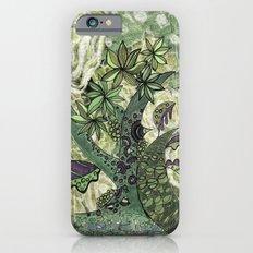jungle 2 iPhone 6s Slim Case