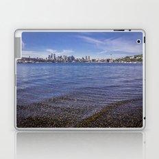 Lake Union and Seattle Skyline Laptop & iPad Skin