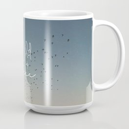 WildandFree Coffee Mug