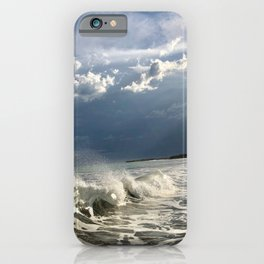 Sea Mare Mar Meer Mer iPhone Case