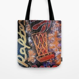 raptors 4,champion,basketball,gold,poster,wall art,2019,winners,NBA,finals,toronto,canada,painting Tote Bag