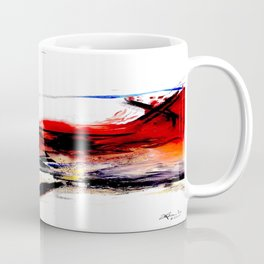 Quixote La Mancha Coffee Mug