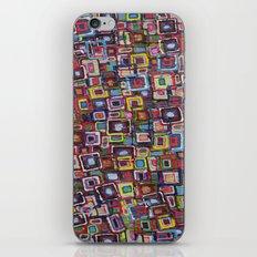 Dimension iPhone & iPod Skin