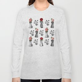 The Dreams of Flowers | The Tables Have Turned Long Sleeve T-shirt