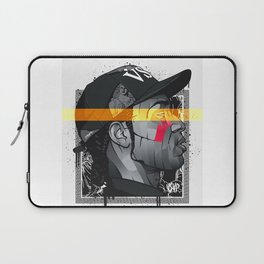 ASAP Rocky Laptop Sleeve
