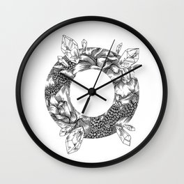 Orgasmic Wall Clock